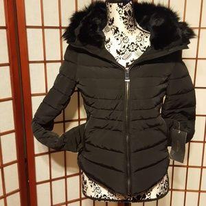 Zara Basic jaket  women size  S